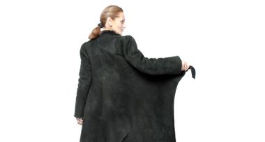 Дублёнки и куртки